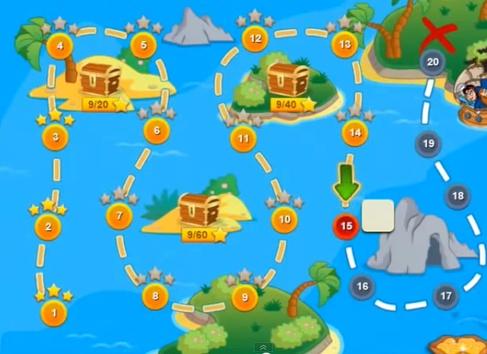 сокровища играть онлайн бесплатно без регистрации