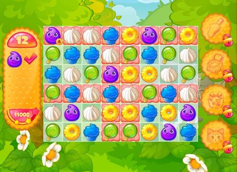 долина сладостей играть бесплатно без регистрации онлайн