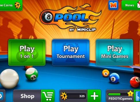 8 играть онлайн