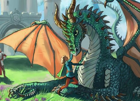 Как заработать в онлайн игре драконы форекс это внебиржевой рынок