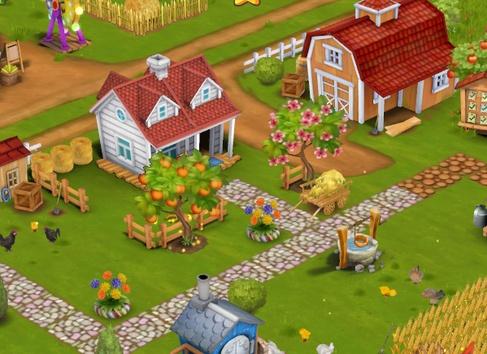 скачать бесплатно игру фермерские деньки