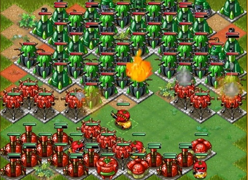 овощные войны скачать игру - фото 6