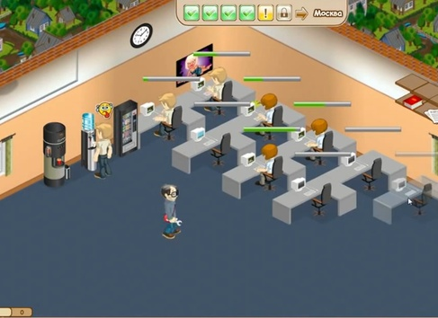 игра для офиса скачать бесплатно - фото 2