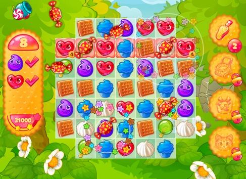 скачать игру долина сладостей 2