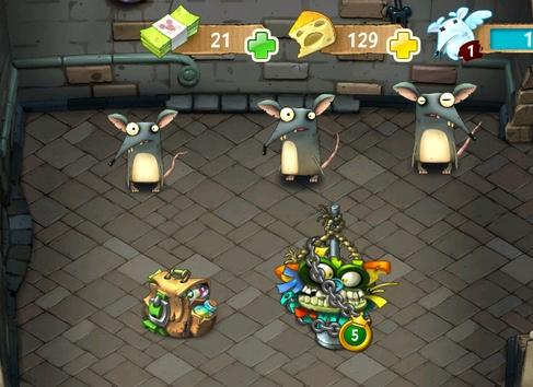 игра крысы бесплатно скачать - фото 11