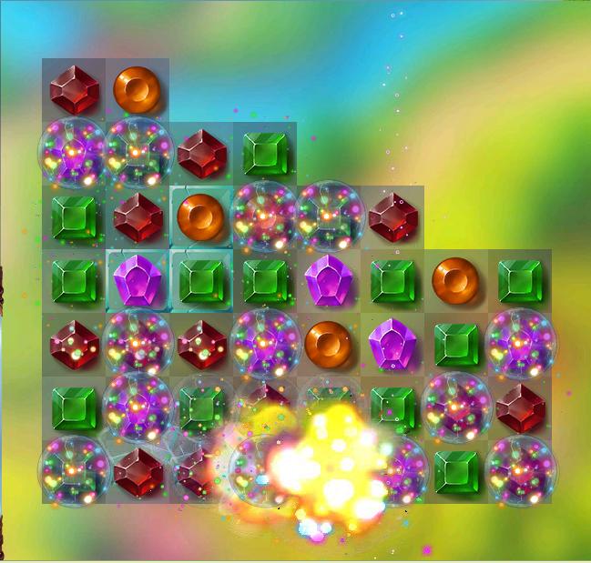 Игра королевство самоцветов скачать